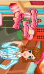 Candy massage screenshot 2/3