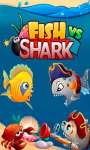 Fish Vs Shark screenshot 1/5