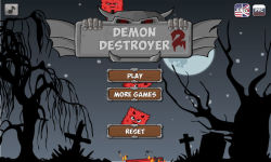 Demon Destroyer 2 screenshot 2/6