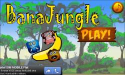 BanaJungle screenshot 1/6