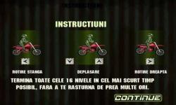 Moto Xtreme 2 screenshot 1/4