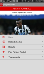 Play It Football Free screenshot 4/6