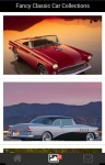 Fancy Classic Car HD Wallpaper screenshot 1/6