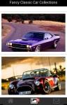Fancy Classic Car HD Wallpaper screenshot 4/6