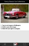 Fancy Classic Car HD Wallpaper screenshot 5/6