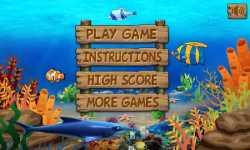 Big Fish Eat Small II Games screenshot 1/4