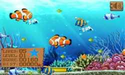 Big Fish Eat Small II Games screenshot 2/4