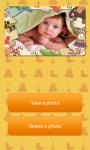 Baby Frames Collage screenshot 3/4