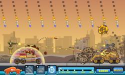 Doom Escape-Violent Chariot screenshot 1/6