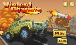 Doom Escape-Violent Chariot screenshot 2/6