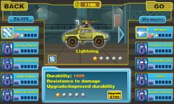 Doom Escape-Violent Chariot screenshot 3/6