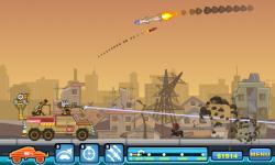 Doom Escape-Violent Chariot screenshot 4/6