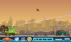 Doom Escape-Violent Chariot screenshot 5/6