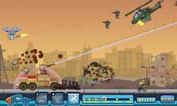 Doom Escape-Violent Chariot screenshot 6/6