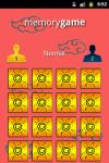 Naruto Memory Games screenshot 6/6