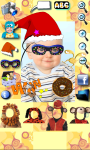Fantasy Kids Photo Free screenshot 3/6