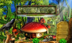 Free Hidden Object Game - Lost Paradise screenshot 1/4