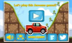 Speedy Cars: Zombie Smasher screenshot 1/5