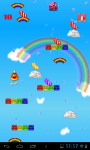 Rainbow Candy Jump screenshot 3/6