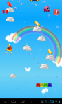 Rainbow Candy Jump screenshot 5/6