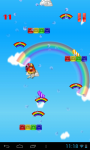 Rainbow Candy Jump screenshot 6/6