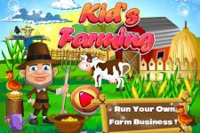 Kids Farming screenshot 1/4