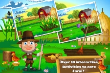 Kids Farming screenshot 3/4
