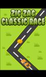 Zigzag Classic Race screenshot 1/3