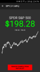 Stocks - Live Data and Watchlists screenshot 2/4