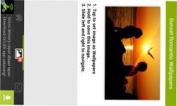Sunset Romantic Wallpapers screenshot 4/4