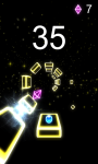 Impossible Ball Glow Twist screenshot 3/6