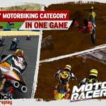 Moto Racer 15th Anniversary  screenshot 2/3