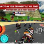 Moto Racer 15th Anniversary  screenshot 3/3