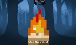 Save Princess From Ritual screenshot 1/5