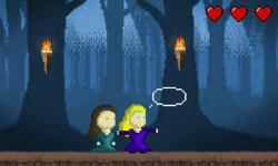 Save Princess From Ritual screenshot 2/5