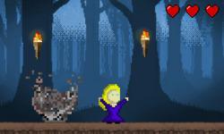 Save Princess From Ritual screenshot 3/5