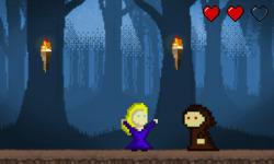 Save Princess From Ritual screenshot 4/5