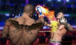 Punch Boxing 3D Geometry screenshot 3/3