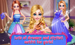 Angelina Find And Dressup screenshot 3/3