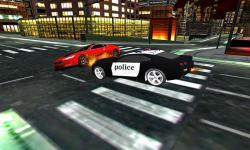 NY Police Car Crime Chase screenshot 1/3