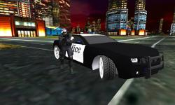 NY Police Car Crime Chase screenshot 2/3