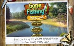 Gone Fishing screenshot 1/6