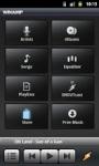 Winamp screenshot 1/6