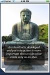 Buddha Quotes screenshot 1/1