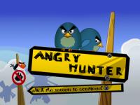 Crazy Duck Hunt screenshot 1/2