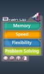 BrainUp screenshot 1/6