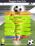 Free Kick Java screenshot 2/6
