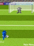 Free Kick Java screenshot 5/6