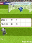 Free Kick Java screenshot 6/6