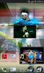 roger federer livewallpaper screenshot 1/4